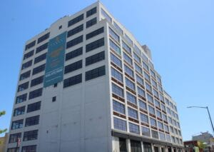 Crystal Windows Breathe New Life Into Warehouse To Office Building Conversion Queens Gazette