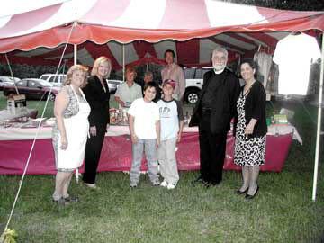 Transfiguration Church Holds Annual Fest | Queens Gazette