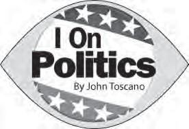 I On Politics | Queens Gazette